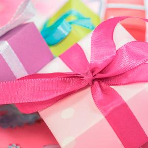 Cajas de regalo Cómo entrego mis encargos