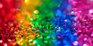 Colores estridentes